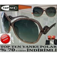 2014 TOP TEN 11647 TOPTEN POLAR�ZE G�NE� G�ZL���