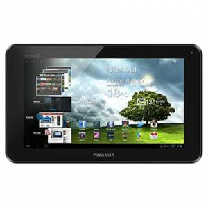 PIRANHA Ice Tab 9 Tablet Siyah 1.4GhZ 512MB 8GB