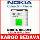 NOK�A BP-6MT BATARYA (N81 8GB E51 N82 6720C)