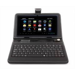 Concord SmartPad Dual Cam Tablet Pc