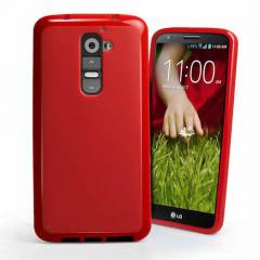 LG OPTIMUS G2 KILIF ULTRA KORUMA CANDY GLOSY