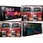 Pioneer AVH-165DVD Teyp Mp3 Usb Dauble D�n Ekran