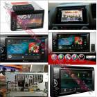 Pioneer AVH-X1650DVD Teyp Mp3 Usb Dauble Ekran