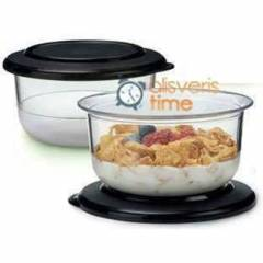 Tupperware Kristalin Kase 275ML (LAC�VERT KAPAK)