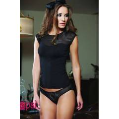 X-Lady Ta� Desen Ti��rt 7083
