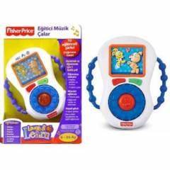Fisher Price E�itici M�zik �alar