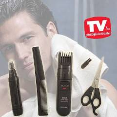 Grooming Kit 5 in 1 Erkek Bak�m Seti