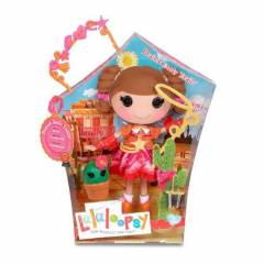 Lalaloopsy Bebekler Prairie Dusty Trails