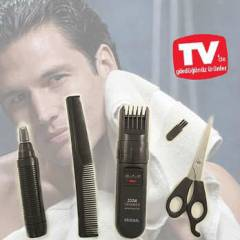 0a Grooming Kit 5 in 1 Erkek Bak�m Seti