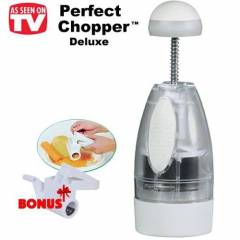 Do�rama ve Rendeleme Seti Perfect Chopper Deluxe