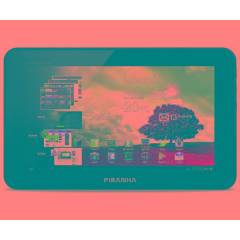 PIRANHA PRO II TAB 7 INC 4GB AND4.0 KAME
