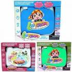 �lk ��renim Setim Princess Laptop Oyu
