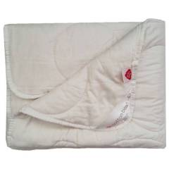Cotton Box 27008 Pamuk Bebek Yorgan� 95x145 Krem