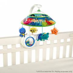 Bright Starts 90607 Baby Einstein Sweet Sea Drea