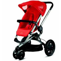 Quinny Buzz 3 �� Tekerlekli Bebek Arabas� Red Re