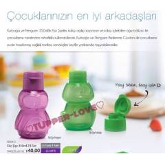 TUPPERWARE SULUK 350 ML PENGUEN VE KURBA�A