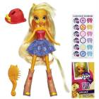My Little Pony Equestria Girls Appel Jack