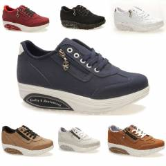 01SOLEY x-5 STEP SHOES ZAYIFLATAN AYAKKABI 36-40