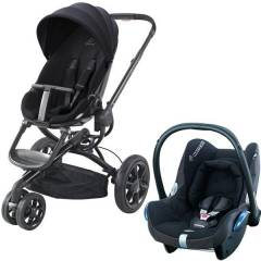 Quinny Mood Travel Sistem Bebek Arabas� Maxi Cos