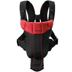 BabyBj�rn Kanguru Active Black Red