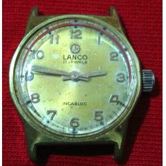 LANCO Kurmal� Kol Saati ANT�KA 28mm �svi�re