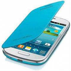 SAMSUNG GALAXY S3 MiNi KILIF FLiP COVER GT-I8190