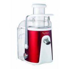 MOULINEX JU585G31 EASY FRU�T RED RUBY KATI