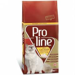 KED� MAMASI PROLINE CHICKEN ADULT CAT FOOD15 KG