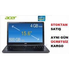 ACER Laptop �3 1.80GHZ 4GB 500GB 1GB VGA 15.6""