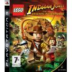 LEGO INDIANA JONES PS3 OYUN - SIFIRR