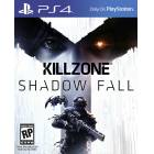 PS4 KILLZONE SHADOW FALL PS4 OYUN - T�RK�E