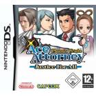 PHOENIX WRIGHT ACE ATTORNEY JUSTICE FOR ALL DS