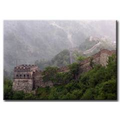 �ER�EVEL� KANVAS TABLO 10404 GREAT WALL OF CH�NA