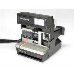 POLAROID 635 MODEL TERTEM�Z �R�N