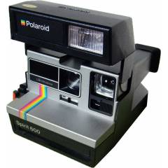 POLAROID 600 MODEL TERTEM�Z �R�N