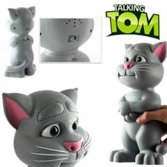 KONU�AN KED� OYUNCAK- TALK�NG TOM CAT