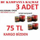 3AD Red Honey Macun (K�rm�z� Bal)ORJ�NAL