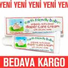 Earth Friendly Baby Organik Pi�ik Kremi