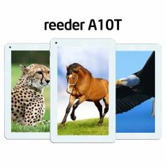 REEDER A10T-D�rt �ekirdek 2GB RAM 16GB HD TABLET
