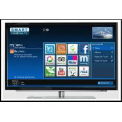 AR�EL�K A50-LB-9336 127CM UYDULU smart  led tv