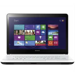 SONY Laptop 2�ekirdek  4GB 500GB 1GB E.K W8 14""