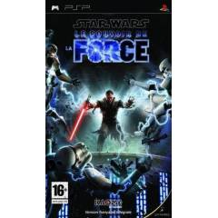 STAR WARS THE FORCE  UNLEASHED PSP OYUNU HEMEN !