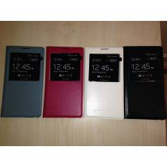 SAMSUNG GALAXY NOTE 3 NEO FL�P COVER