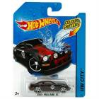 Hot Wheels Renk De�i�tiren Ara�lar 2005 Mustan