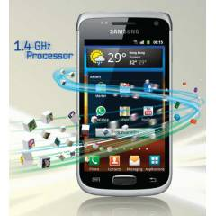 Samsung Galaxy W I8150 Wonder Android 5 mp Wifi