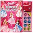 Barbie Sinema Salonu Ve Hikaye Kitab�