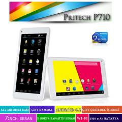 Pritech P710 7 in� TABLET PC ANDROID 4.2 WIFI HD