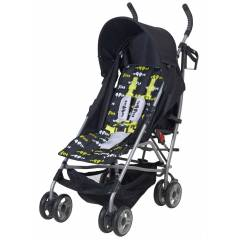 Tripper Tippy L�x Baston Bebek Arabas� Puset New