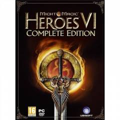 MIGHT MAGIC HEROES V 5 COMPLATE EDITION PC OYUNU