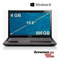 LENOVO Laptop �3 2.40GHZ 4GB 500GB 1GB E.K Win8